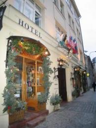 Hotel Salvator - Praha