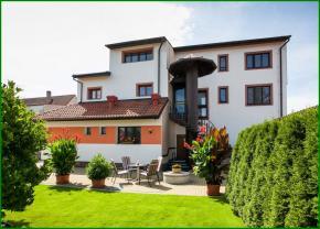 Hotel Hotýlek Minor - České Budějovice