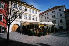 Hotel Metamorphis - Praha