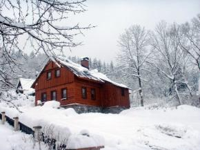 Villa Sára - Roubenka - Smržovka