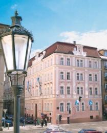 Hotel William - Praha
