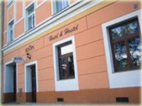 Hotel LEON - Praha