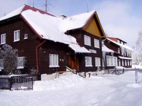 Hotel Charbulák - Staré Hamry