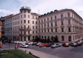 Hotel Slavia - Brno