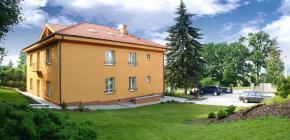 penzion Villa Slovenská - Zlín