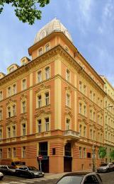 Hotel Sibelius - Praha