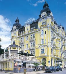 OREA HOTEL PALACE ZVON - Mariánské Lázně