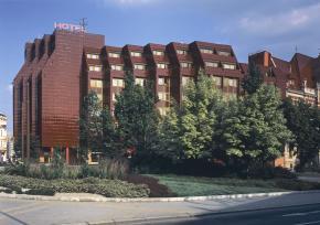 Hotel Koruna - Opava