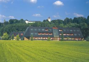 Hotel Belaria - Hradec nad Moravicí