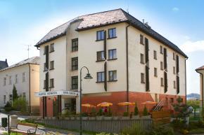 Hotel Sonáta - Hradec nad Moravicí