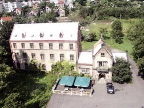 Hotel U Kaple - Děčín