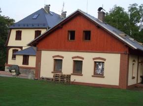 Apartmány Chřibská - Chřibská