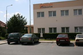 Pension Miškovice - Praha