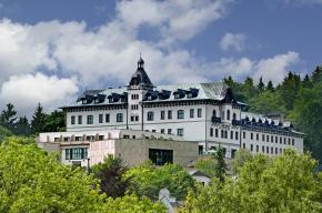 OREA HOTEL MONTY - Mariánské Lázně