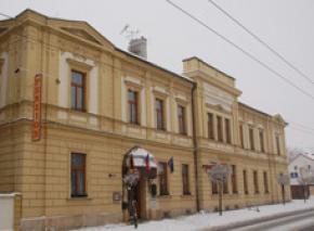 Penzion Černý kůň - Hradec Králové