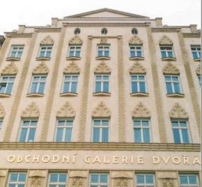 Orea hotel Dvořák - České Budějovice