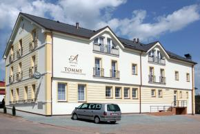hotel Tommy - congress & relax center - Náchod