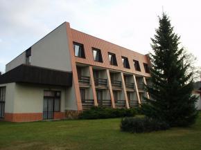 Penzion Slatina - Lipová-lázně