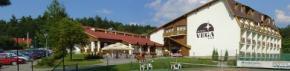 Hotel Vega - Pozlovice