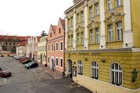Hotel Šumava - Horšovský Týn