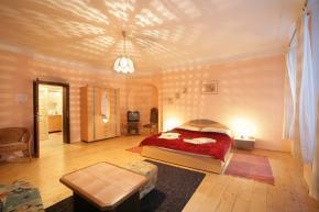 apartmány Puškin - Praha