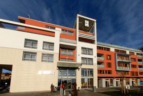 Academic hotel - Roztoky