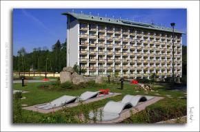 Hotel Nový Dům - Lázně Libverda