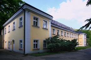 Pension Vodoléčba - Lázně Libverda