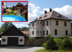 Apartments Ilona - Rokytnice nad Jizerou