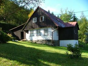 Villa Sára - Chalupa Hanka - Smržovka