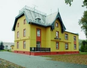 Hotel Orka Garni - Moravská Třebová