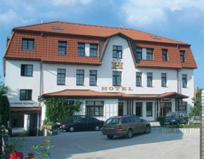 Hotel Hajčman  - Žďár nad Sázavou