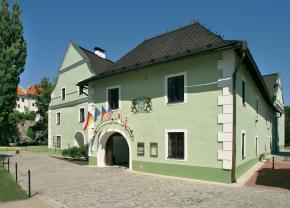 Hotel Gold - Český Krumlov