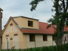 Private accommodation  - Třeboň
