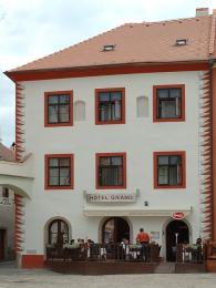Hotel Grand - Český Krumlov