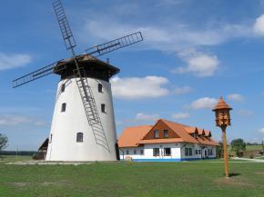 Bukovanský mlýn - Bukovany