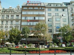 EuroAgentur Ramada Grand Hotel Symphony - Praha
