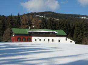 Penzion Modrokamenná bouda - Janské Lázně