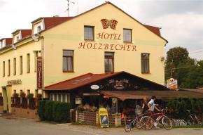 Holzbecher - Česká Skalice