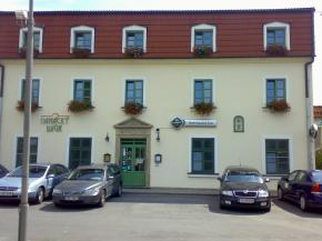 Hotel  - Olomouc