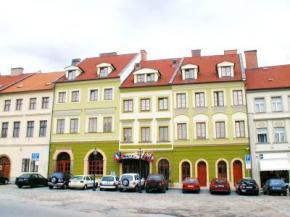 EuroAgentur Hotel U královny Elišky - Hradec Králové
