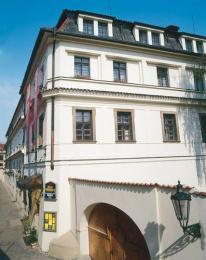 Western Hotel Kampa - Praha