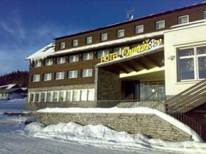EuroAgentur Hotel Churáňov - Stachy