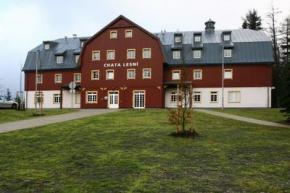 EuroAgentur Hotel Lesní chata Kořenov - Kořenov