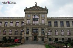 City of Prague Museum
