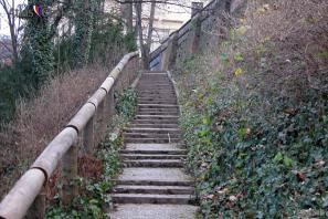 Kyklopské schody
