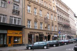 Kalich Theatre