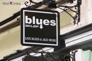 Blues sklep