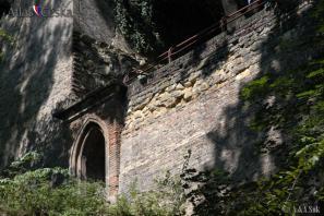 Hradčany Baroque Fortification