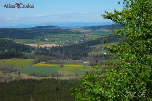 Žďárské Hills